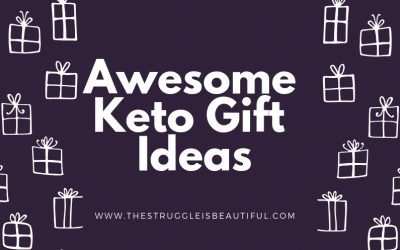 7 Brilliant Keto Gift Ideas for Your Low-Carb Love