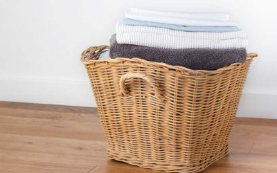 Easy Laundry Routine for Busy Families