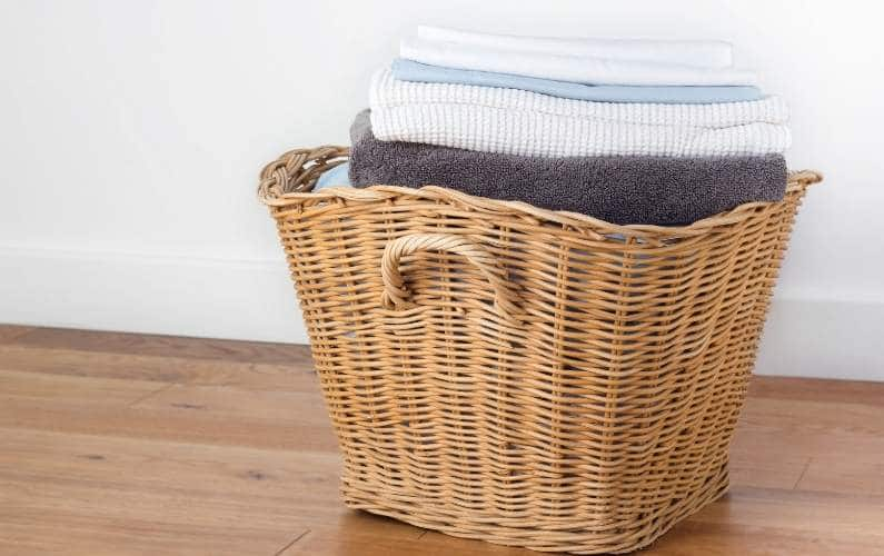Easy Laundry System: Simplified Routine
