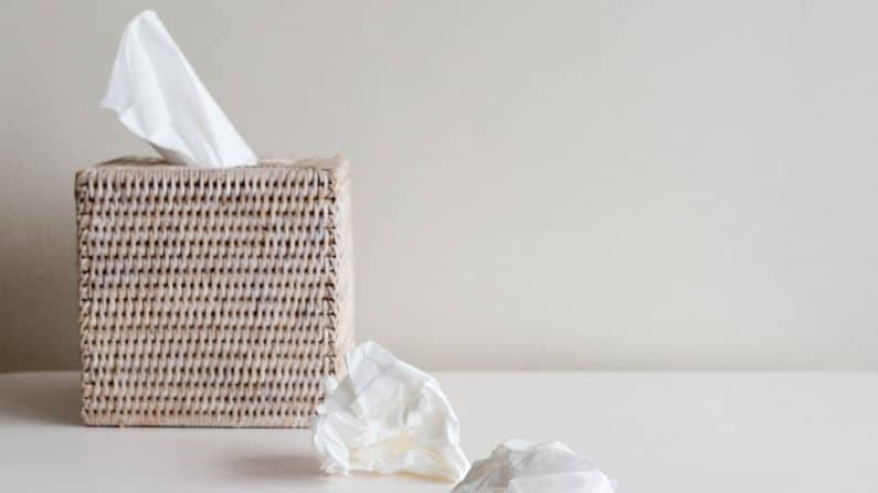 Use these tips to stay healthy during flu season.