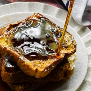 Best Easy French Toast